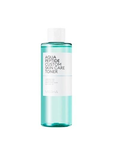 Missha Aqua Peptide Custom Skin Care Toner Renksiz